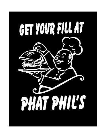 Phat Phil's - Small User Photo