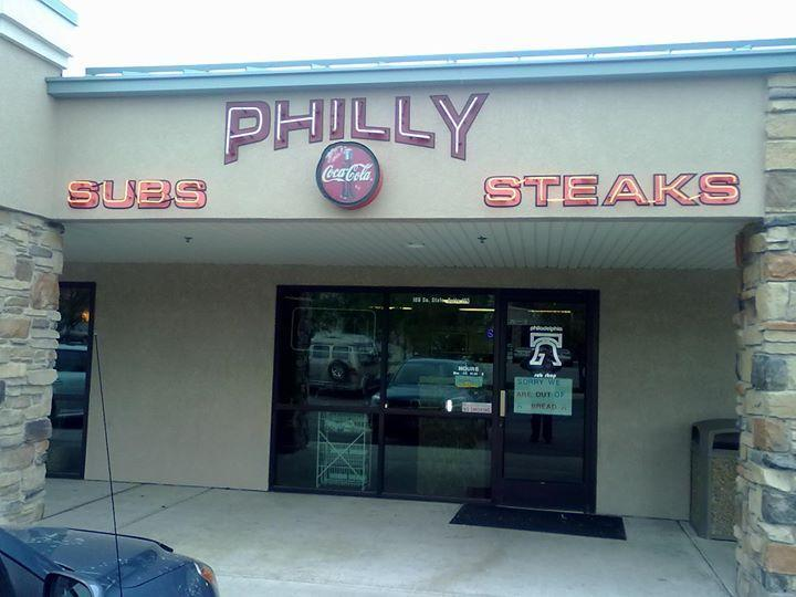 Philadelphia Sub Shop photo