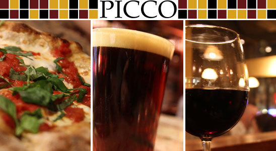 Picco Pizza & Ice Cream - Small User Photo