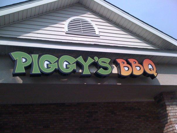 Piggy's BBQ photo