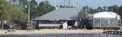 Pirates Cove Marina & Restaurant - Small User Photo