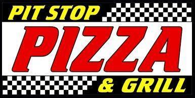 Pit Stop Pizza photo