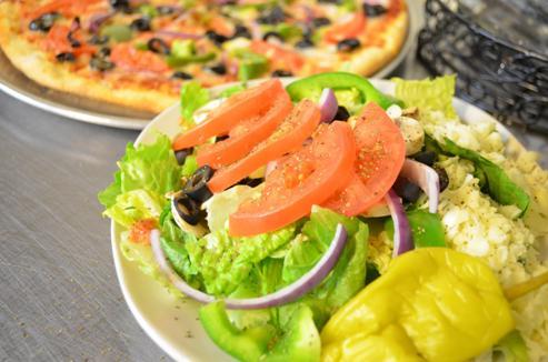 Pizanos Pizzeria photo