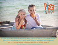 Pizza By The Sea photo
