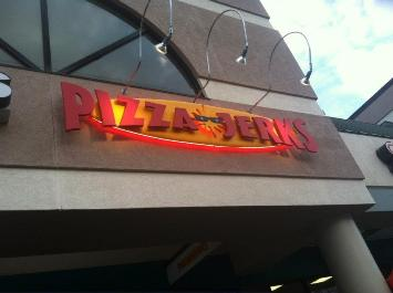Pizza Jerks - Small User Photo