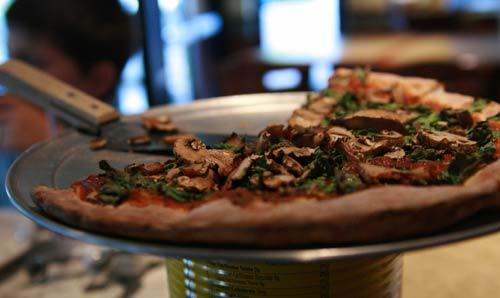 Pizza Luce' Downtown photo