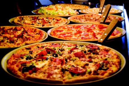 Portage Pizza Ranch photo