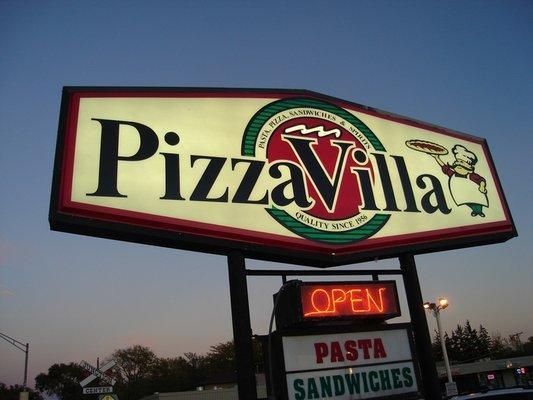 Pizza Villa photo