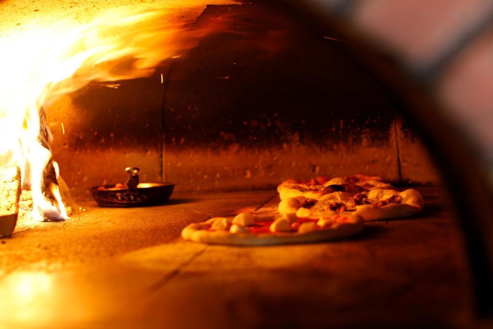 Pizzeria Mozza photo