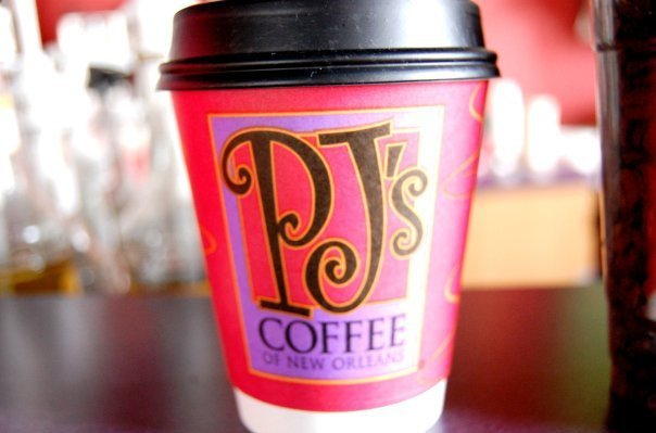 Pj's Coffee photo