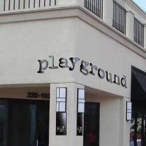 Playground Burgers photo