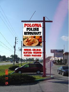 Polonia Cafe - Small User Photo
