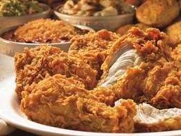 Popeyess Chicken & Biscuits photo