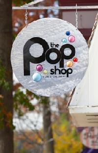 Pop Shop photo