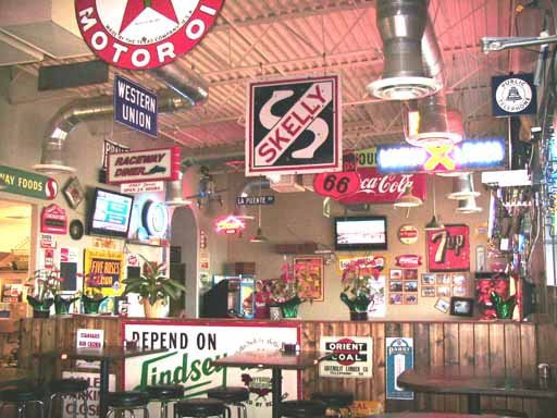 Raceway Bar and Grill photo