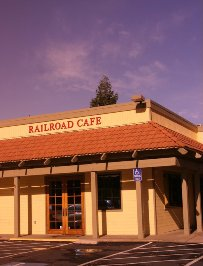 Railroad Cafe - Small User Photo