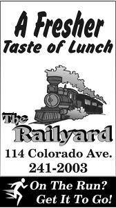 The Railyard photo