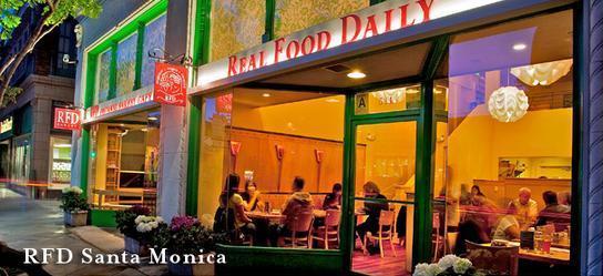 Real Food Daily photo