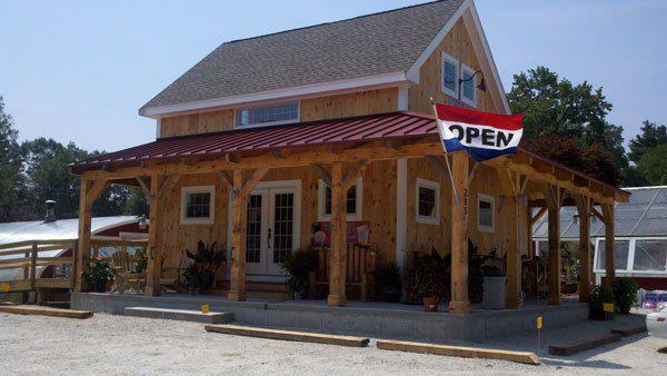 Red Barn Coffee @ Angel's Cafe photo