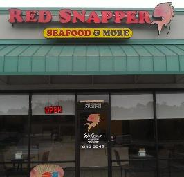 Red Snapper Seafood & More photo