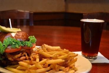 Bricktown Brewery photo