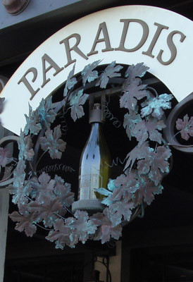 Restaurant Paradis photo