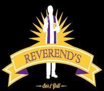 Reverend's Bar & Grill photo