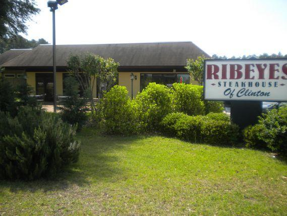 Ribeyes Steakhouse photo