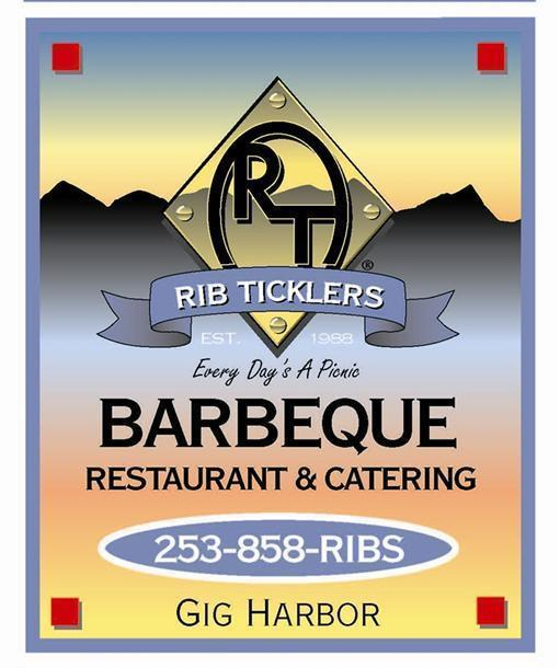 Rib Ticklers Barbeque photo
