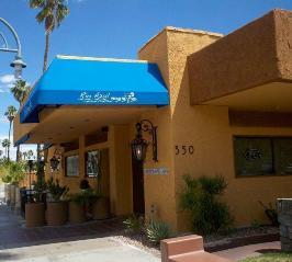 Rio Azul Mexican Bar Grill photo