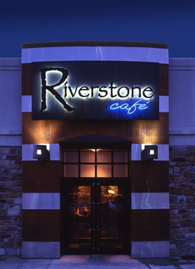 Riverstone Cafe - Small User Photo