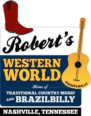 Roberts Western World photo