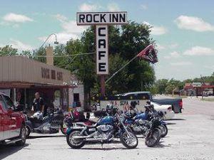 Rock Inn Cafe photo