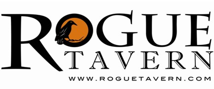 Rogue tavern birmingham al menu and reviews for Sharks fish chicken birmingham al