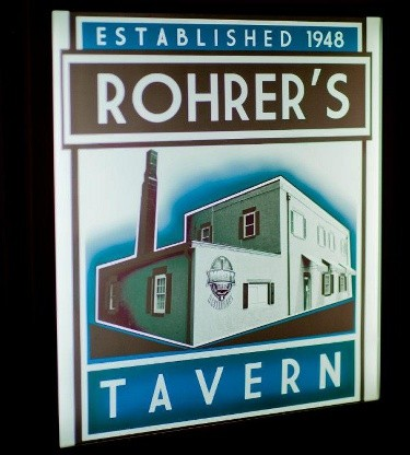 Rohrer's Tavern photo
