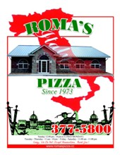 Roma's Pizza - Small User Photo