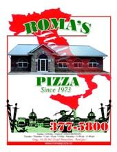 Roma's Pizza - Small User Photo