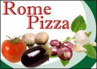Rome Pizza - Small User Photo