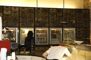 Ronnybrook Milk Bar photo
