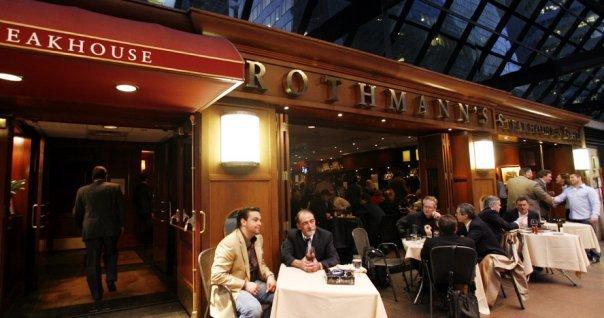 Rothmann's Steakhouse photo