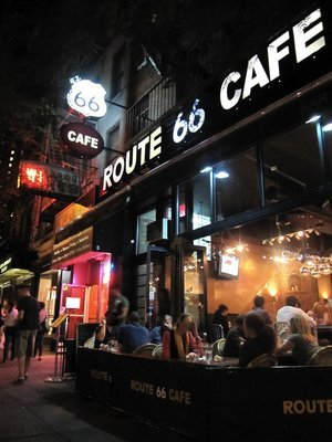 Route 66 Cafe photo