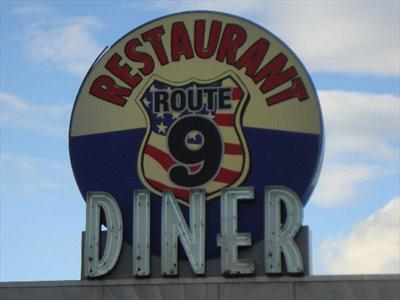 Route 9 Diner - Small User Photo