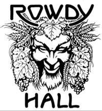 Rowdy Hall photo