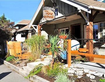 Row House Cafe - Seattle, WA