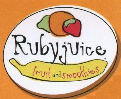 Ruby Juice - Small User Photo