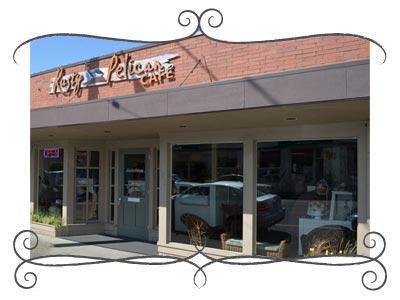 Rusty Pelican Cafe photo