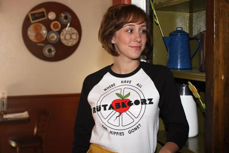 Rutabegorz Restaurant photo