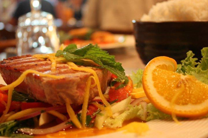 Saen Thai Cuisine Ltd photo