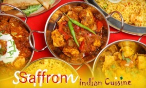 Saffron Indian Cuisine photo