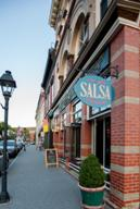 Salsa Restaurant - Small User Photo